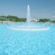 Musepark pool opening