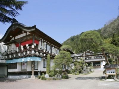 赤谷温泉小鹿荘
