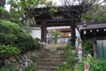 金龍山徳雲寺