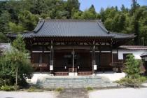 長慶山 鳳林寺