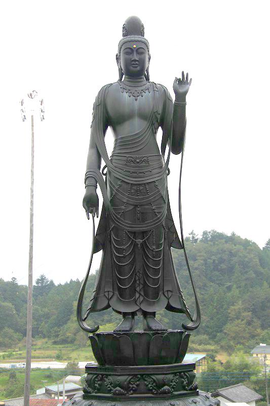 嶽頂山 東林寺