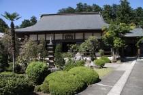大聖山 金仙寺